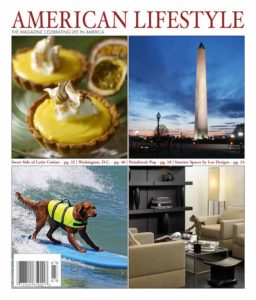 Issue 42 of American Lifestyle magazine
