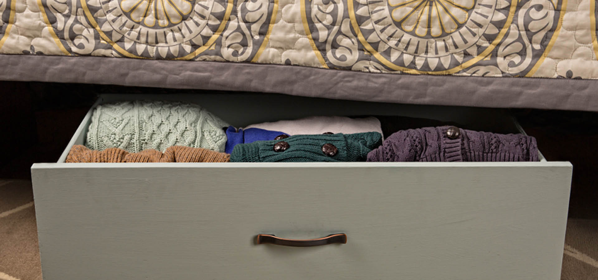 upcycled-drawer-under-bed-storage