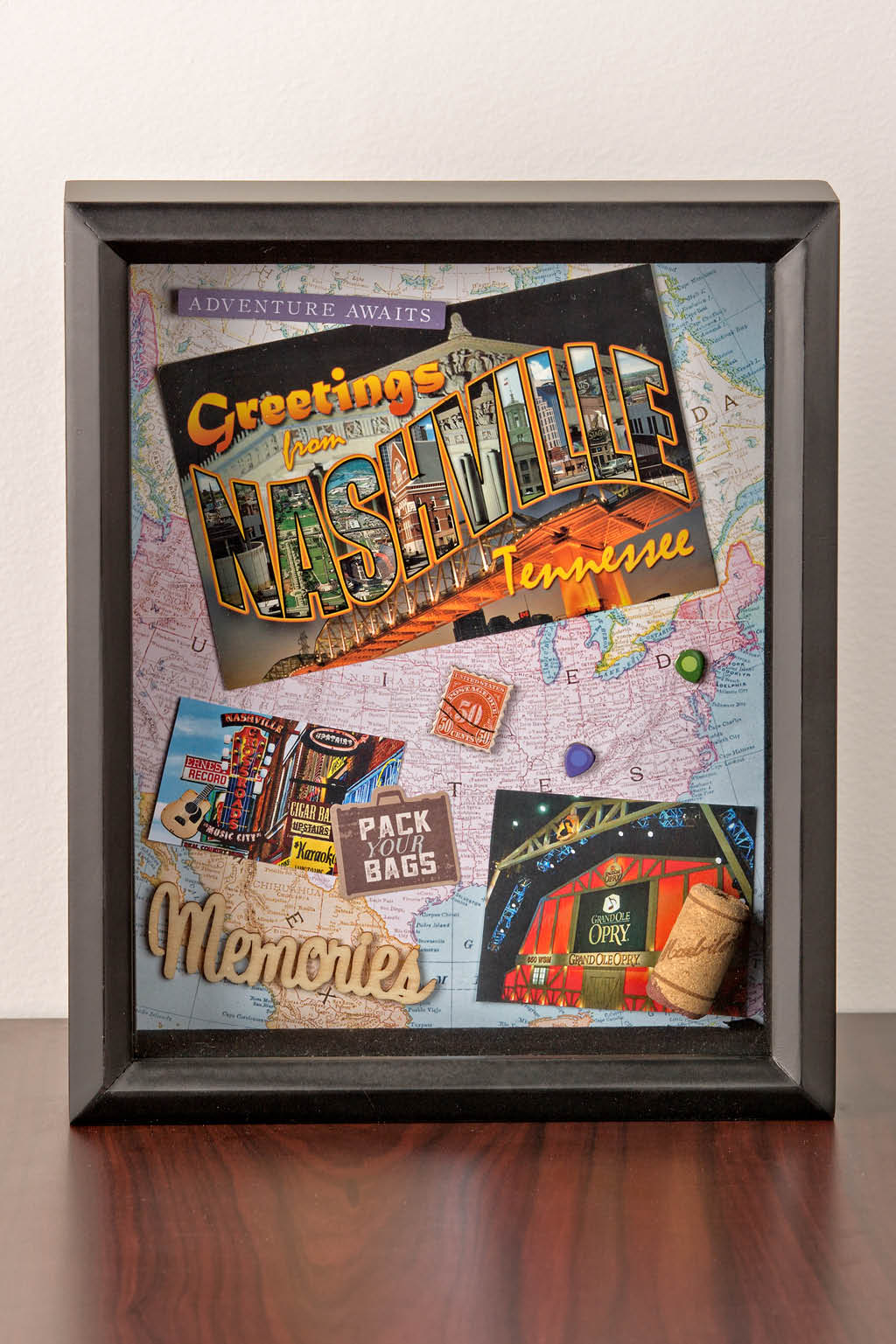 vacation-shadow-box