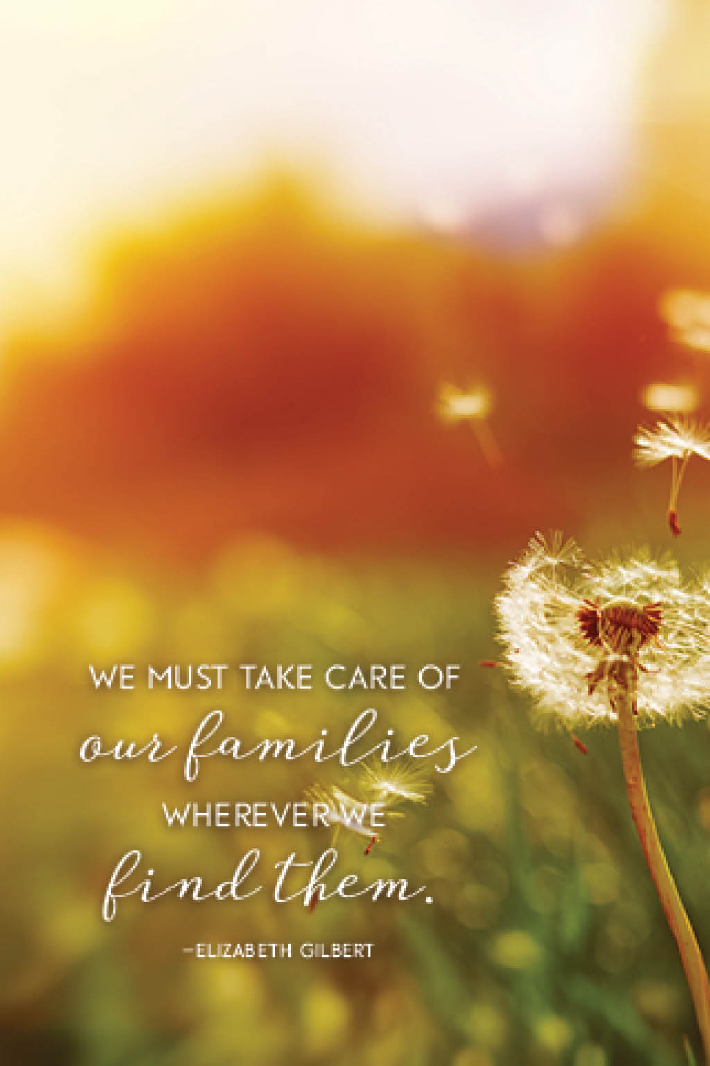 family-quote-page