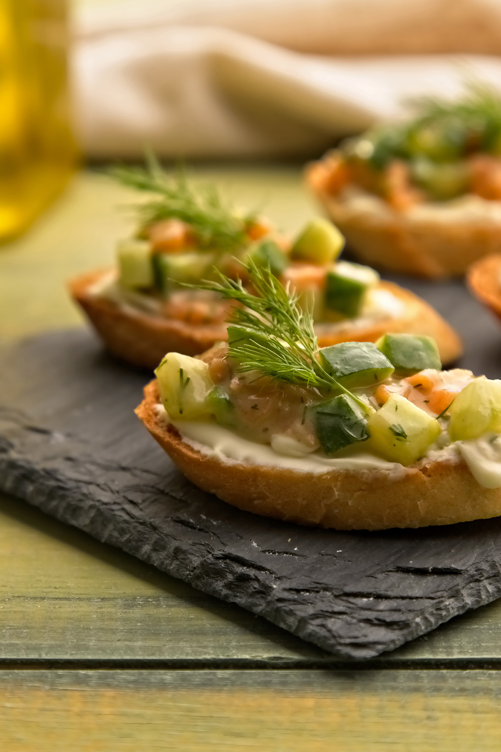 smokey-salmon-bruschetta
